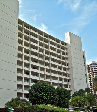 Apartment Complex Painting Services