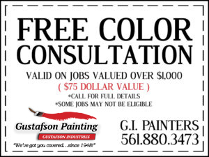 Color Consultation Coupon
